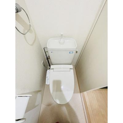 【トイレ】アザレアベニュー関根