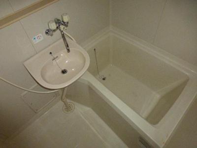 【浴室】コーポHIRO