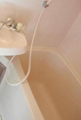 【浴室】エクセル江古田