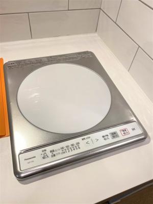 【設備】ダイヤモンド西新宿
