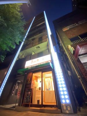 【外観】ダイヤモンド西新宿
