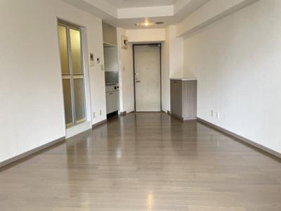 【展望】ライオンズプラザ平間駅前