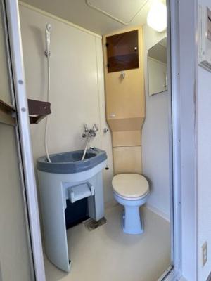 【浴室】ライオンズプラザ平間駅前