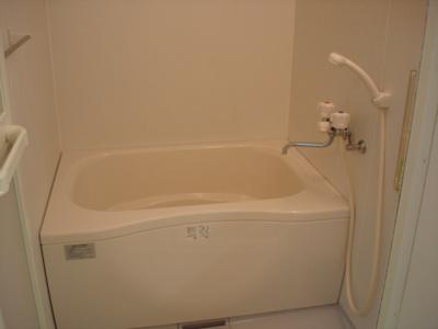【浴室】マリティムハイム