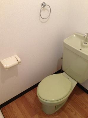 【トイレ】メゾンMI