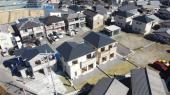 甲斐市西八幡全3棟2号棟 長期優良住宅 駐車スペース並列4台の画像