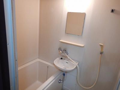 【浴室】サンモール相模