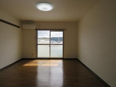 【玄関】BSマンションα