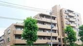 オーベル横濱鶴見セントラルパーク(鶴見区平安町2丁目)の画像