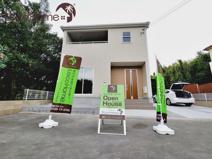 加古川市別府町東町第1 新築戸建の画像