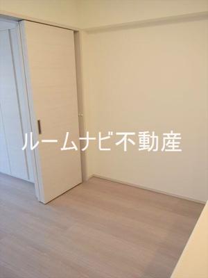 【寝室】パレステージ西ケ原