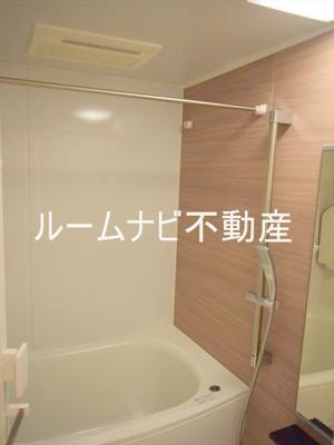 【浴室】パレステージ西ケ原