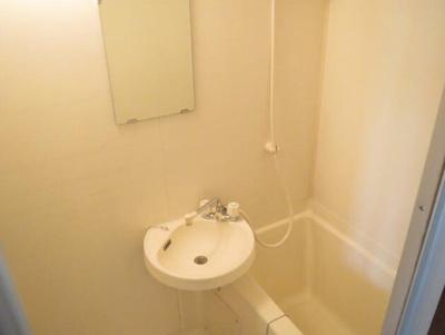 【浴室】キャピタルヒロ