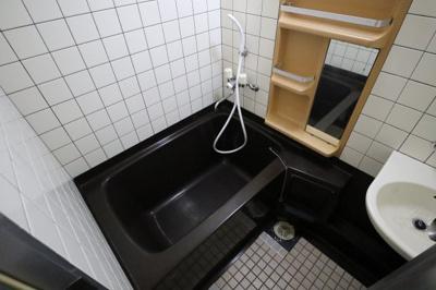 【浴室】カルマーレナンバウェスト(事務所)