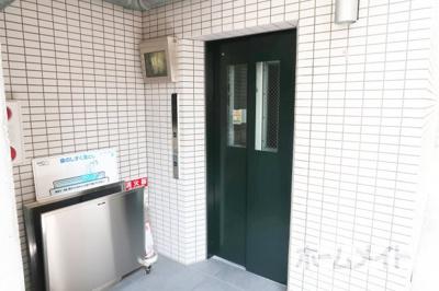 【設備】ホワイトレジデンス