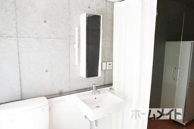 【独立洗面台】ホワイトレジデンス