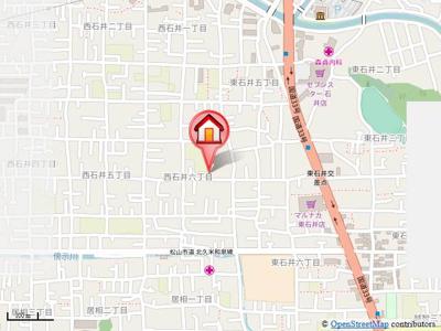 【地図】グランシード森・