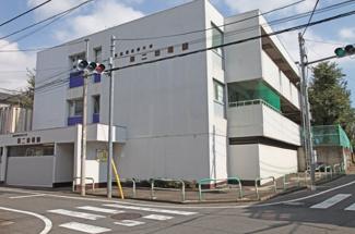 武蔵野音大第二幼稚園