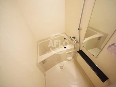 ララプレイス阿波座駅前フェリオ 浴室