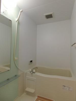 【浴室】アゼリア福吉