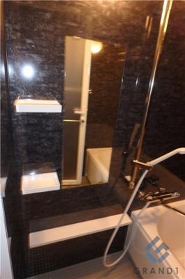【浴室】ブリリアントジュネス本町