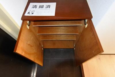 【玄関】グラシア松屋町
