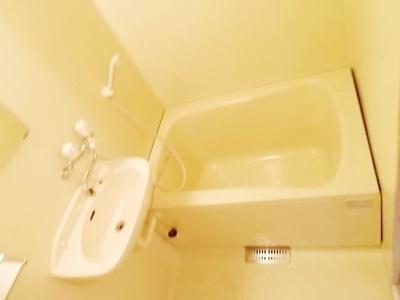 【浴室】エルディム茂作