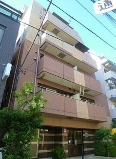 【外観】F-stage東長崎