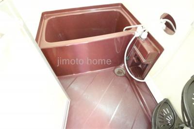 【浴室】ファミール鳥居