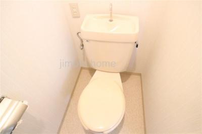 【トイレ】ファミール鳥居