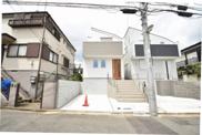 練馬区下石神井6丁目 新築戸建の画像