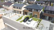甲府市桜井町 平成30年築中古住宅 オール電化・南道路の画像