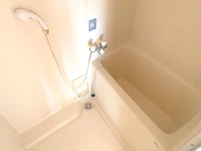 【浴室】勘五郎ビル