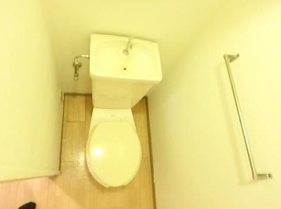 【トイレ】勘五郎ビル