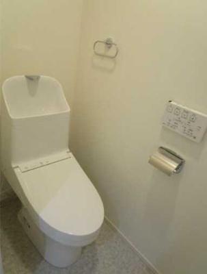 【トイレ】MSA Sangenjaya 礼金0 浴室乾燥機 バストイレ別 ロフト