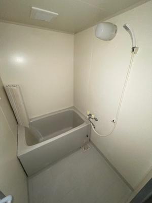 【浴室】パレロワイヤル白楽