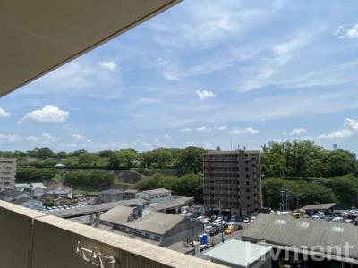 【展望】コアマンション古京町