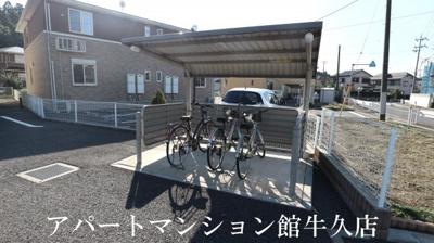 【展望】ボヌール・フラグランスE