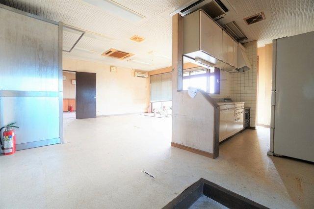 2階リビングスペース(2020年7月撮影):三郷新築ナビで検索♪