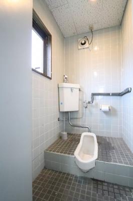 トイレです(2021年7月撮影):三郷新築ナビで検索♪