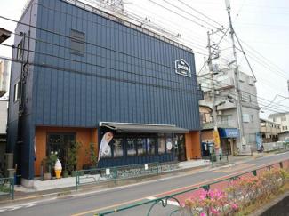 the sacca cafeまで490m