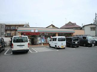 セブンイレブン狛江市…まで110m