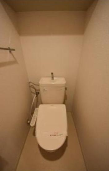 【トイレ】パークアクシス四谷ステージ