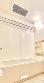 【浴室】パークアクシス四谷ステージ
