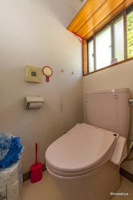 【トイレ】田中売家