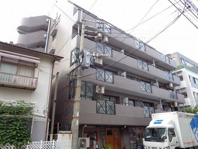 【外観】エステート・モア大濠VI