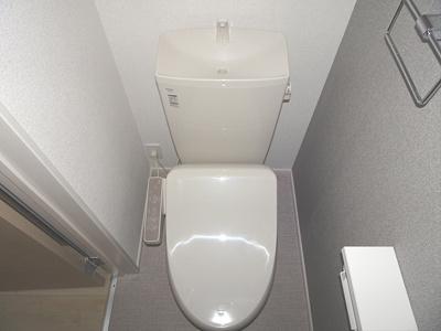 【トイレ】スラ―ジュ