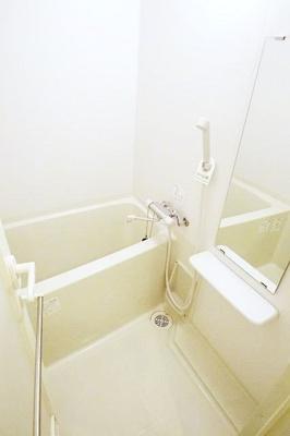 【浴室】ソレイユ森下(森下1丁目)