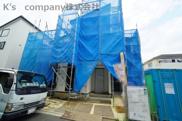 高座郡寒川町一之宮4丁目 新築戸建 C号棟の画像