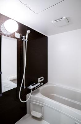 【浴室】ライオンズマンション大手前第5